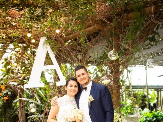 El matrimonio de Santiago y Astrid en Medellín, Antioquia 50
