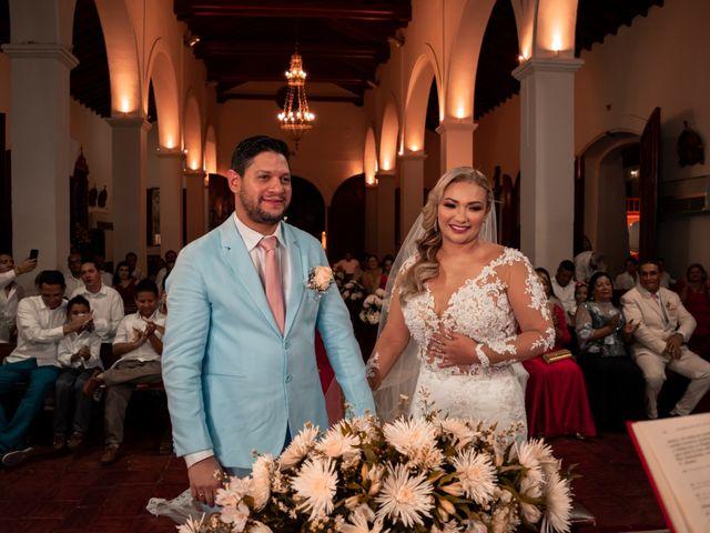 El matrimonio de Juan y Gloria en Valledupar, Cesar 4