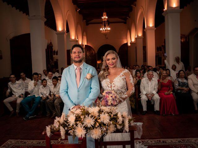 El matrimonio de Juan y Gloria en Valledupar, Cesar 5
