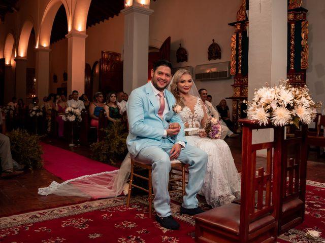 El matrimonio de Juan y Gloria en Valledupar, Cesar 7