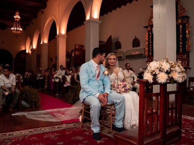 El matrimonio de Juan y Gloria en Valledupar, Cesar 9