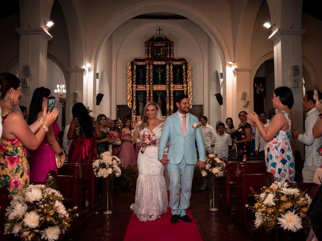 El matrimonio de Juan y Gloria en Valledupar, Cesar 10