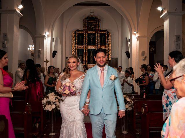 El matrimonio de Juan y Gloria en Valledupar, Cesar 11