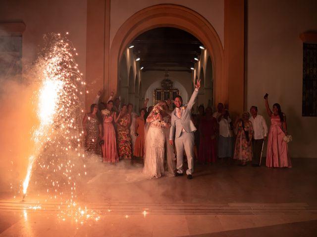 El matrimonio de Juan y Gloria en Valledupar, Cesar 14