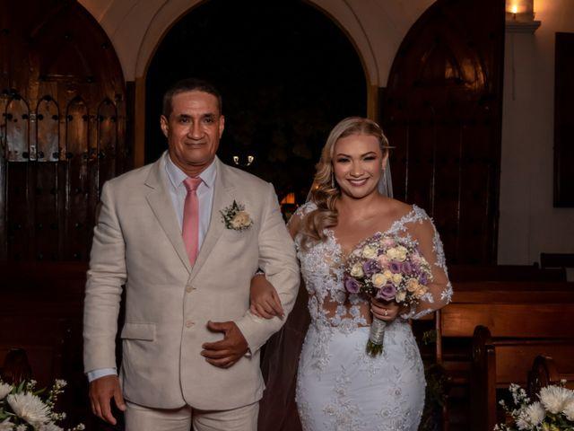 El matrimonio de Juan y Gloria en Valledupar, Cesar 25