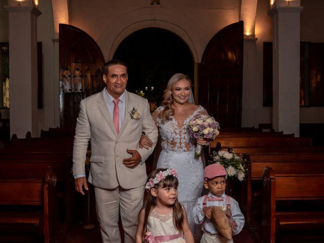 El matrimonio de Juan y Gloria en Valledupar, Cesar 26
