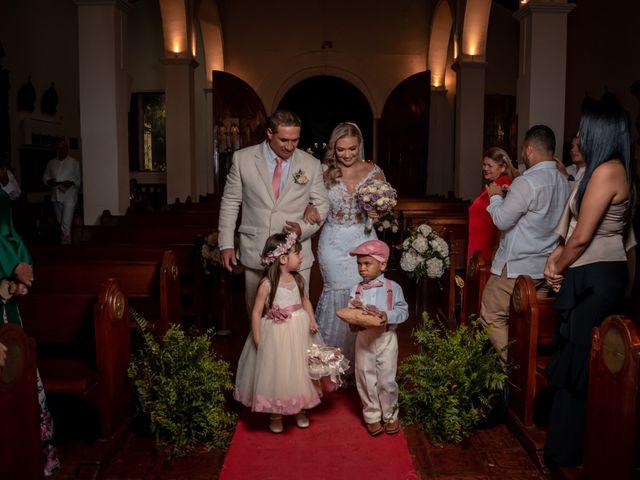 El matrimonio de Juan y Gloria en Valledupar, Cesar 27