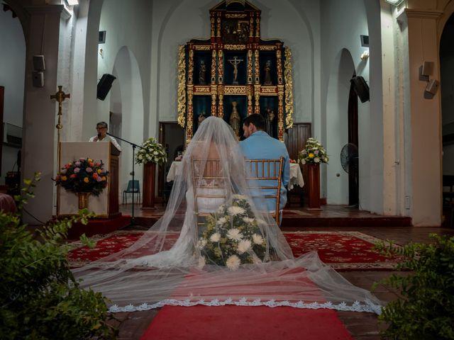 El matrimonio de Juan y Gloria en Valledupar, Cesar 29