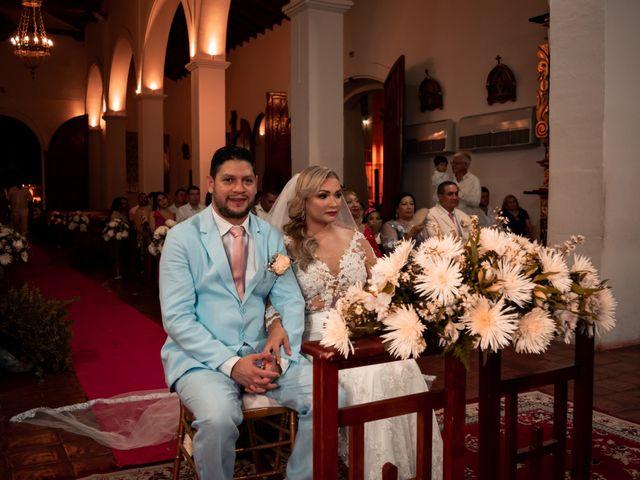 El matrimonio de Juan y Gloria en Valledupar, Cesar 31