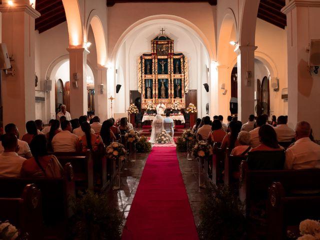 El matrimonio de Juan y Gloria en Valledupar, Cesar 32