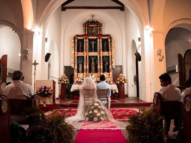 El matrimonio de Juan y Gloria en Valledupar, Cesar 33