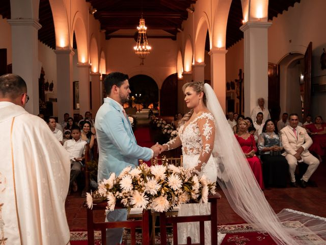 El matrimonio de Juan y Gloria en Valledupar, Cesar 37