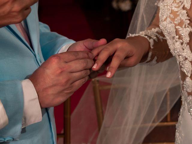 El matrimonio de Juan y Gloria en Valledupar, Cesar 40