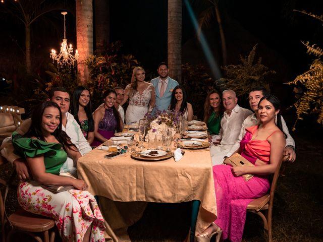 El matrimonio de Juan y Gloria en Valledupar, Cesar 43