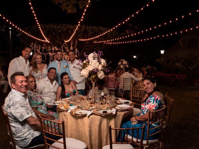 El matrimonio de Juan y Gloria en Valledupar, Cesar 44