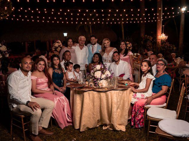 El matrimonio de Juan y Gloria en Valledupar, Cesar 45