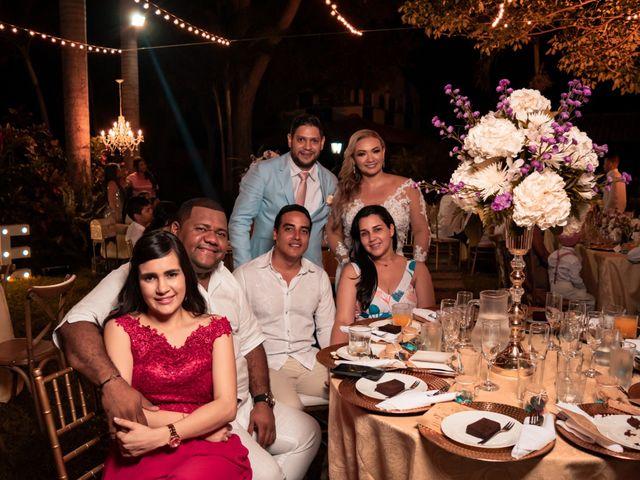 El matrimonio de Juan y Gloria en Valledupar, Cesar 46