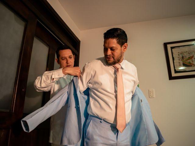 El matrimonio de Juan y Gloria en Valledupar, Cesar 50