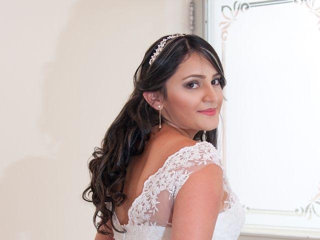 El matrimonio de Marlon y Johana en Medellín, Antioquia 14