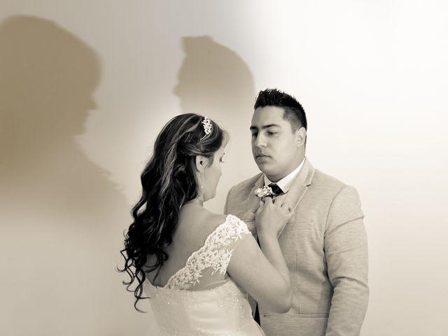 El matrimonio de Marlon y Johana en Medellín, Antioquia 15