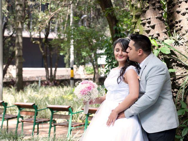 El matrimonio de Marlon y Johana en Medellín, Antioquia 18