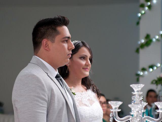 El matrimonio de Marlon y Johana en Medellín, Antioquia 28