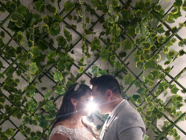 El matrimonio de Marlon y Johana en Medellín, Antioquia 30