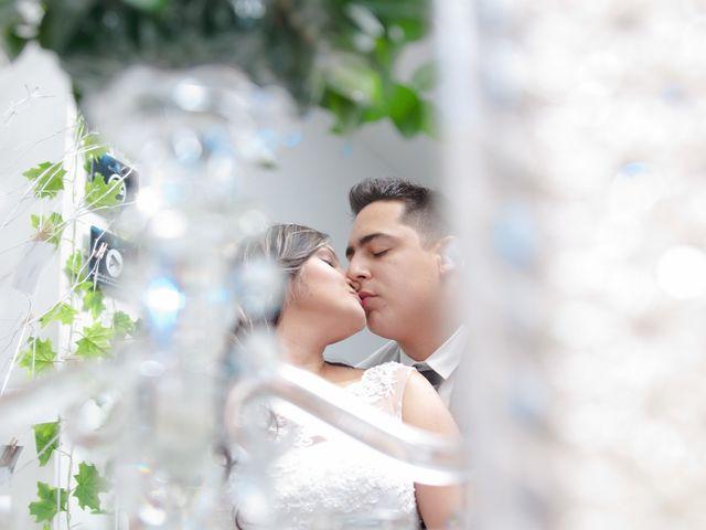 El matrimonio de Marlon y Johana en Medellín, Antioquia 31