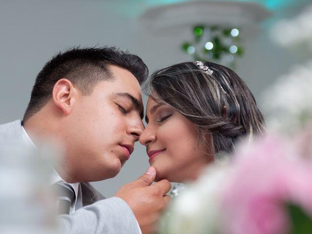 El matrimonio de Marlon y Johana en Medellín, Antioquia 32