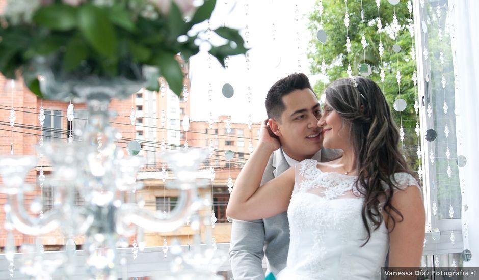 El matrimonio de Marlon y Johana en Medellín, Antioquia
