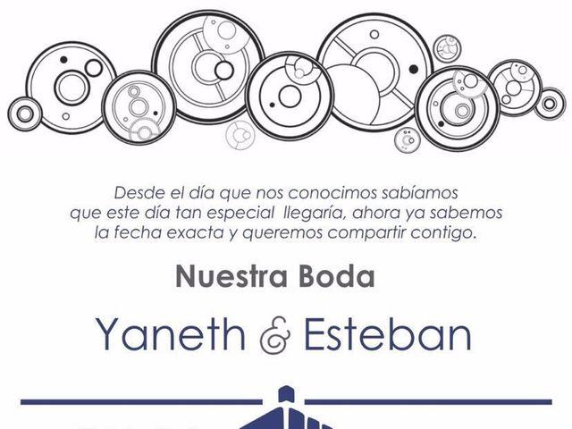 El matrimonio de Esteban y Yanet en Pereira, Risaralda 5