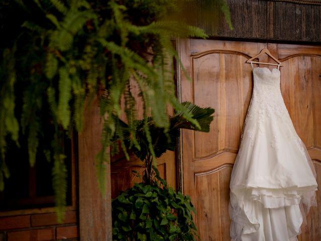 El matrimonio de Esteban y Yanet en Pereira, Risaralda 10