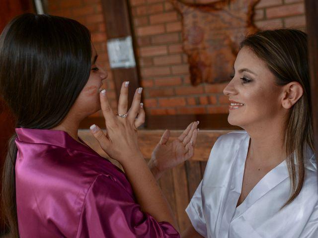 El matrimonio de Esteban y Yanet en Pereira, Risaralda 13