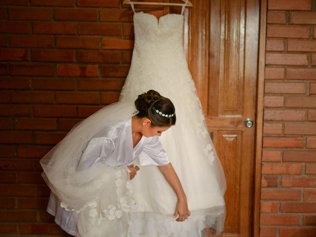 El matrimonio de Esteban y Yanet en Pereira, Risaralda 19