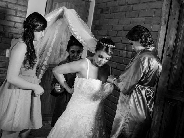 El matrimonio de Esteban y Yanet en Pereira, Risaralda 26