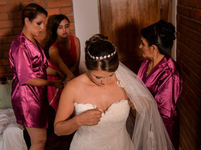 El matrimonio de Esteban y Yanet en Pereira, Risaralda 27