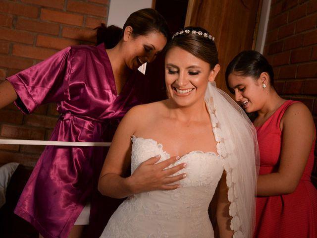 El matrimonio de Esteban y Yanet en Pereira, Risaralda 29