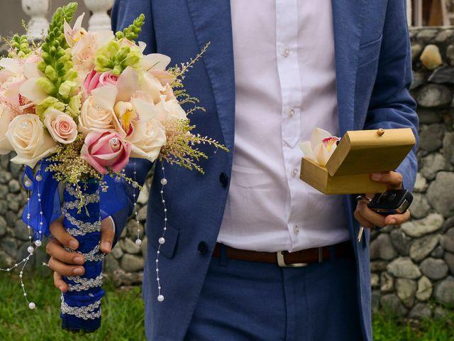 El matrimonio de Esteban y Yanet en Pereira, Risaralda 30