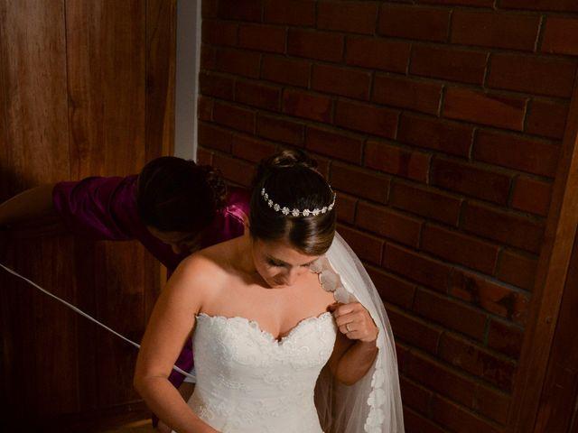 El matrimonio de Esteban y Yanet en Pereira, Risaralda 31
