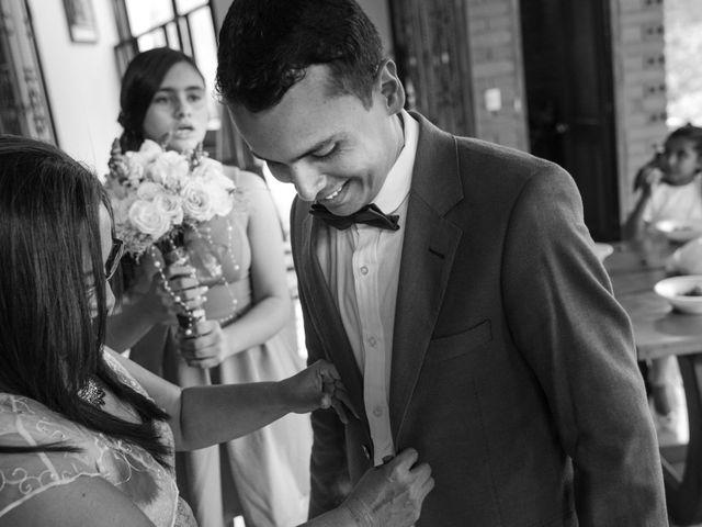 El matrimonio de Esteban y Yanet en Pereira, Risaralda 33