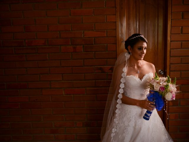 El matrimonio de Esteban y Yanet en Pereira, Risaralda 34