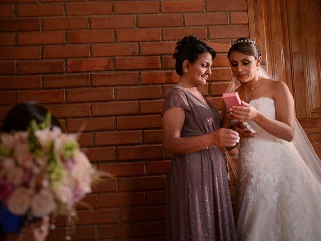 El matrimonio de Esteban y Yanet en Pereira, Risaralda 36