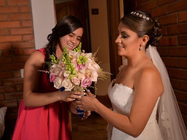 El matrimonio de Esteban y Yanet en Pereira, Risaralda 37