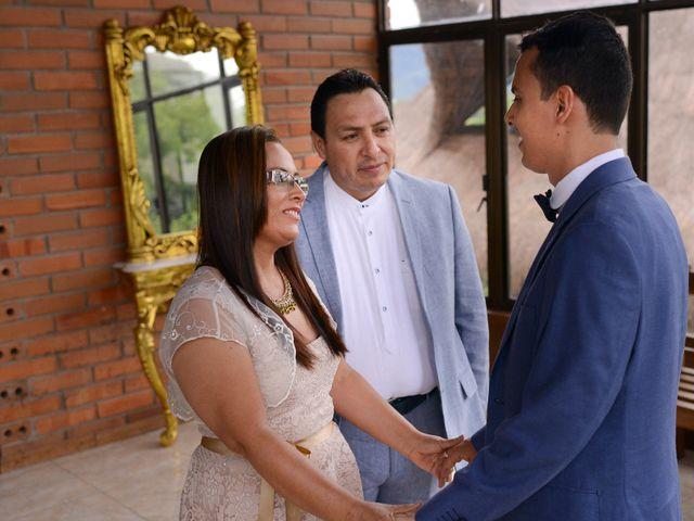 El matrimonio de Esteban y Yanet en Pereira, Risaralda 38