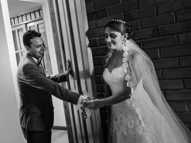 El matrimonio de Esteban y Yanet en Pereira, Risaralda 42