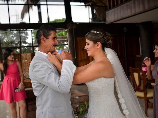 El matrimonio de Esteban y Yanet en Pereira, Risaralda 43