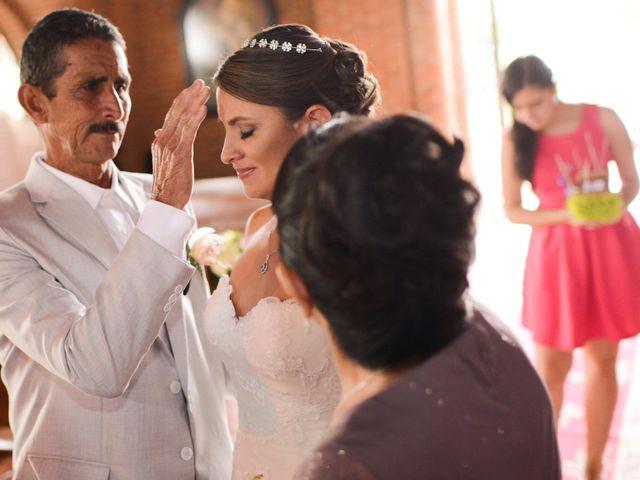 El matrimonio de Esteban y Yanet en Pereira, Risaralda 45