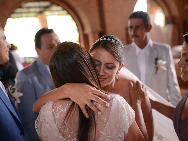 El matrimonio de Esteban y Yanet en Pereira, Risaralda 46