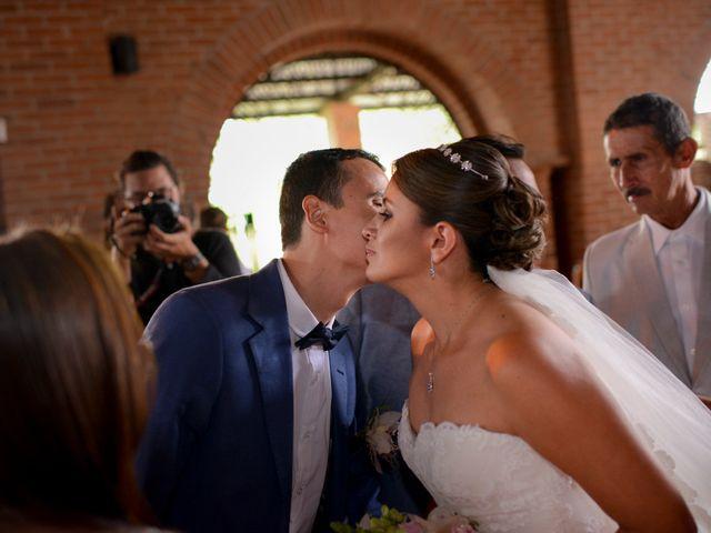 El matrimonio de Esteban y Yanet en Pereira, Risaralda 47