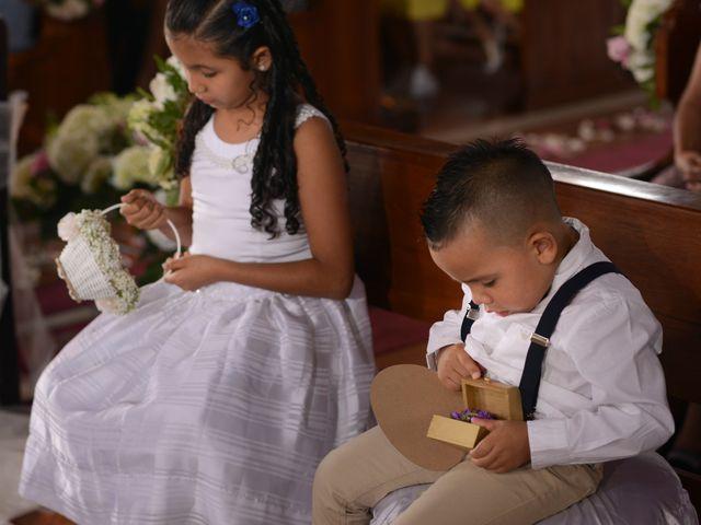 El matrimonio de Esteban y Yanet en Pereira, Risaralda 51